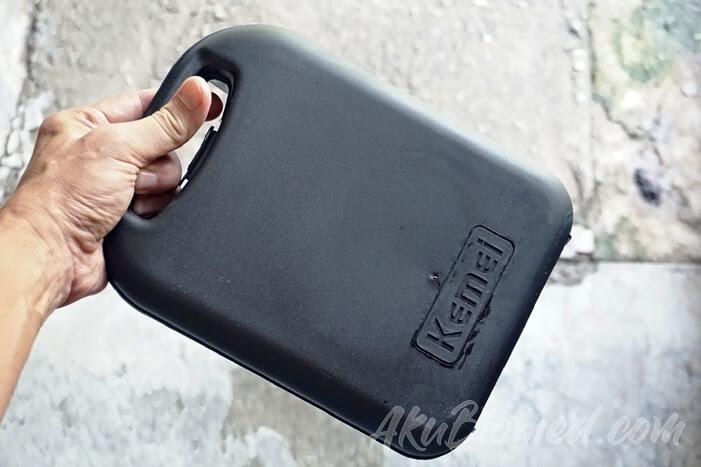 Kotak Kemei 300 series Clipper