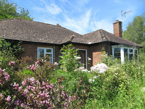 Guilsfield bungalow for auction
