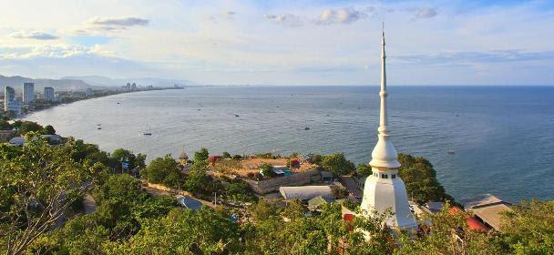 Tailândia Central