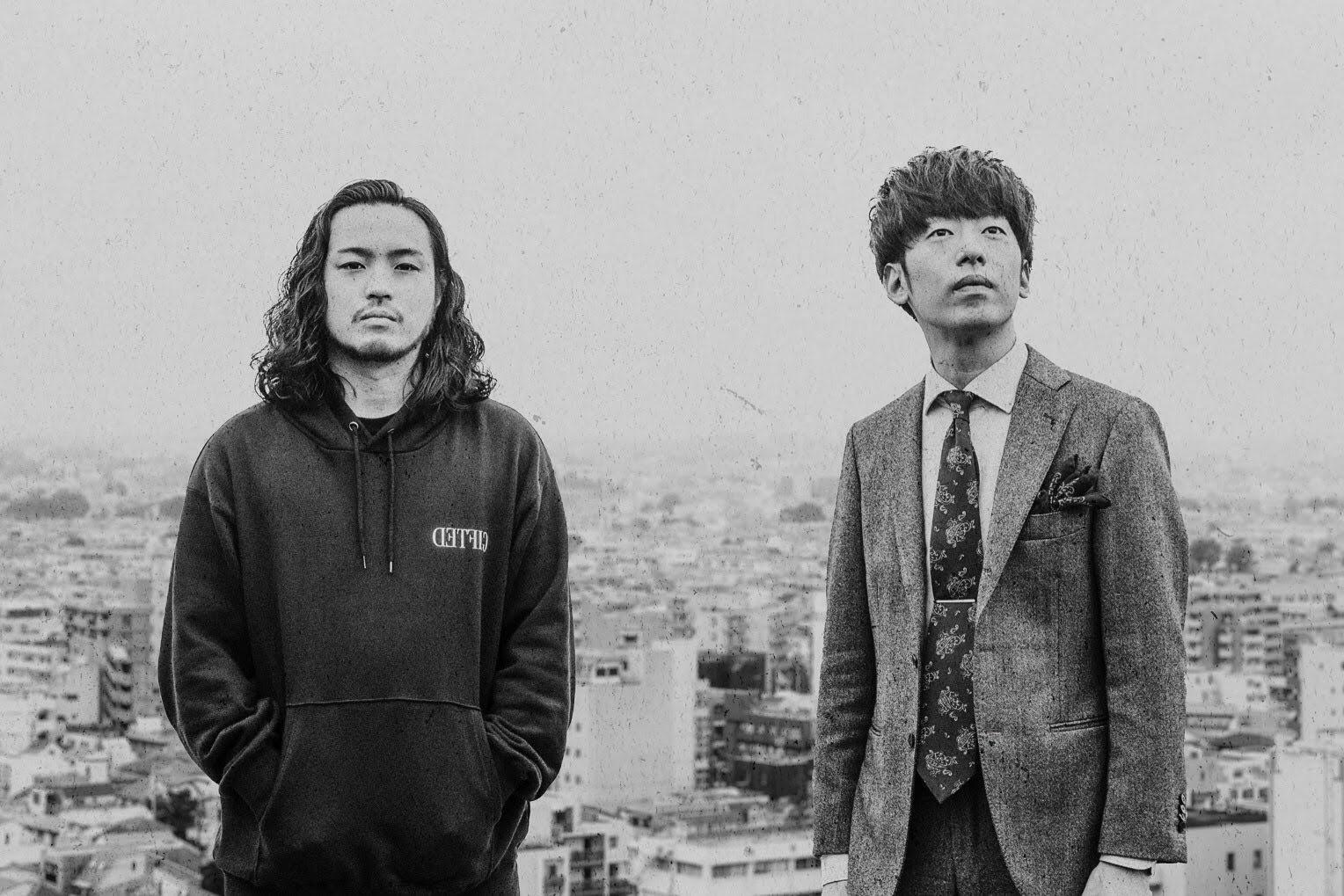 菅田將暉 也搶邀合作 日本超夯饒舌團體 Creepy Nuts 介紹