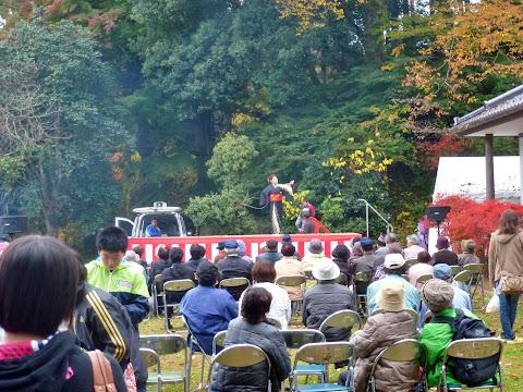 ひころの里秋まつり2012 写真5