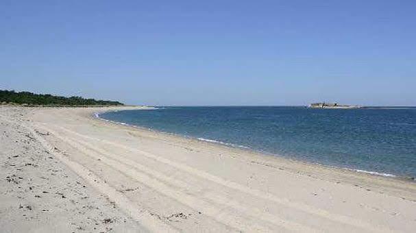 Praia de Caminha - Foz do Minho