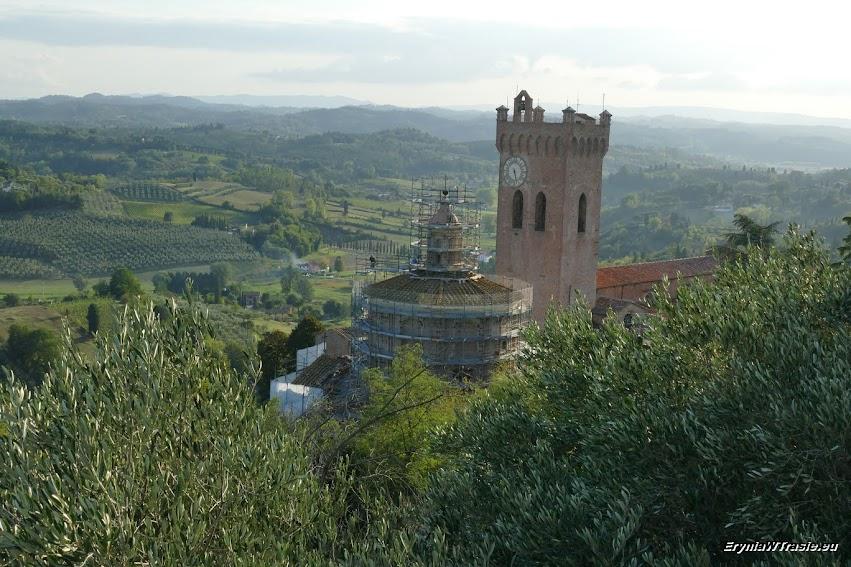 patrz: San Miniato