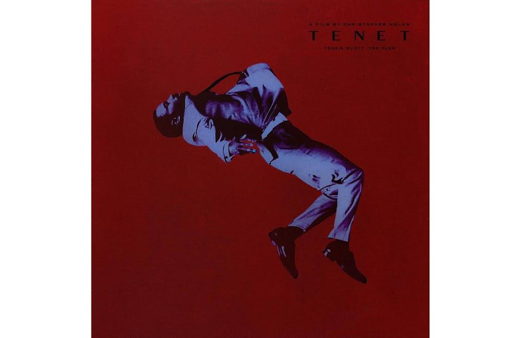 諾蘭 《 TENET 天能 》主題曲找 崔維斯史考特 Travis Scott 獻唱
