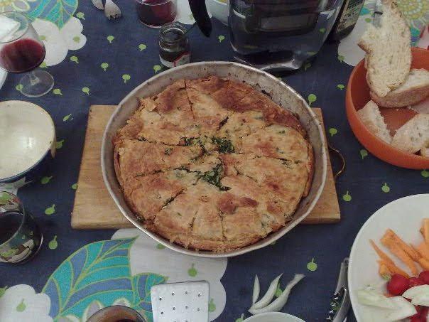 Vlore's Cuisine
