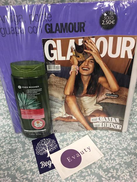 glamour pocket noviembre 2020