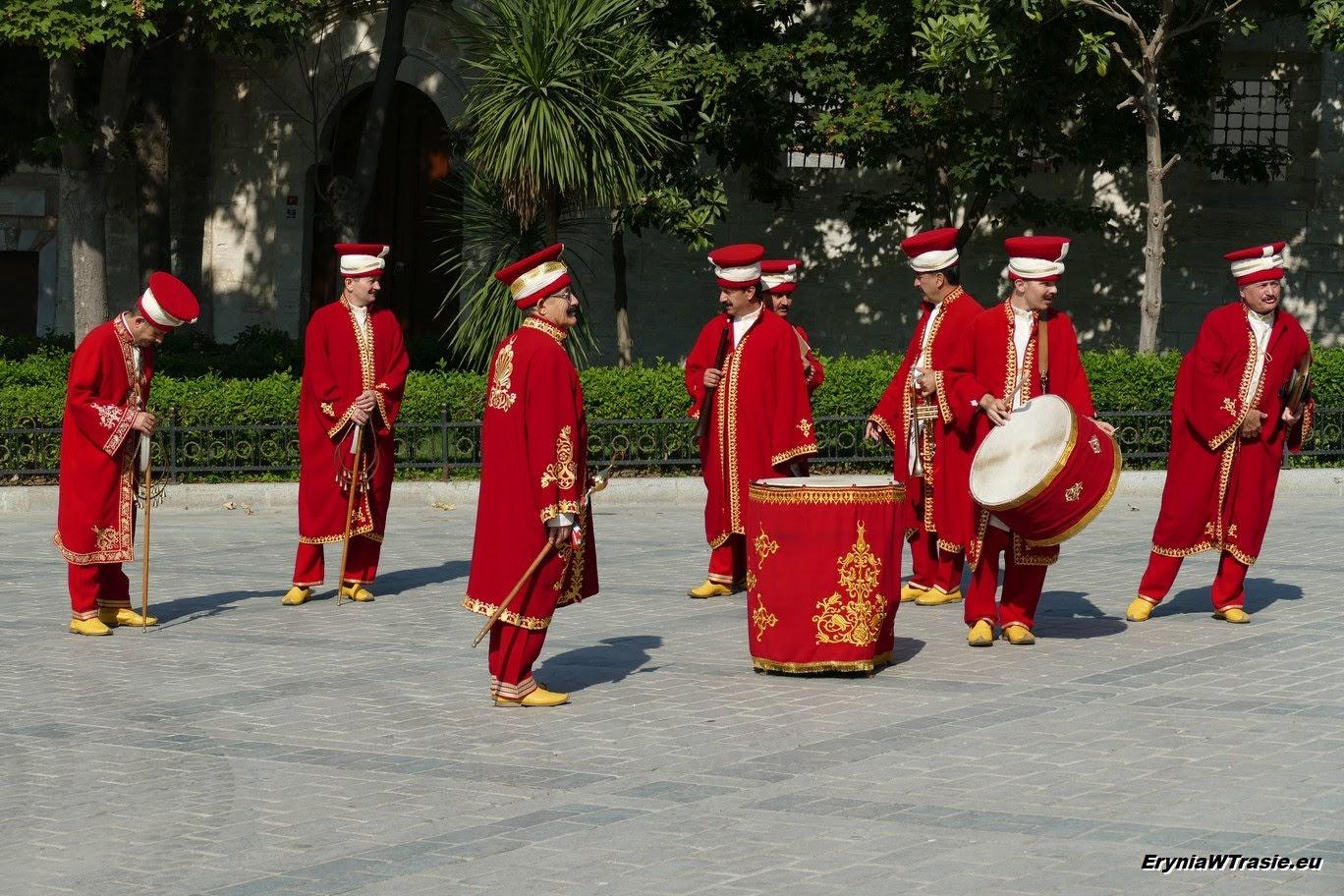 orkiestra turecka