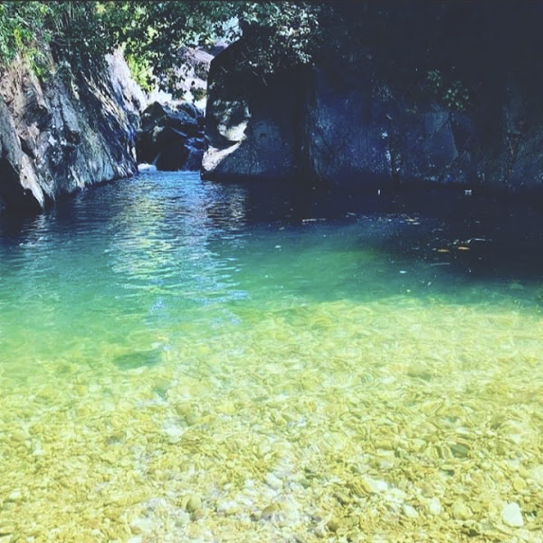 Rangala Natural Pool