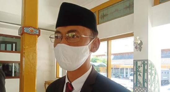 Pilkades Serentak di Kabupaten Ngawi 2020