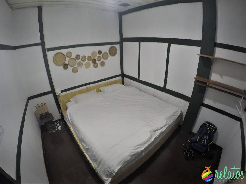 Habitacion Hostel Vientiane