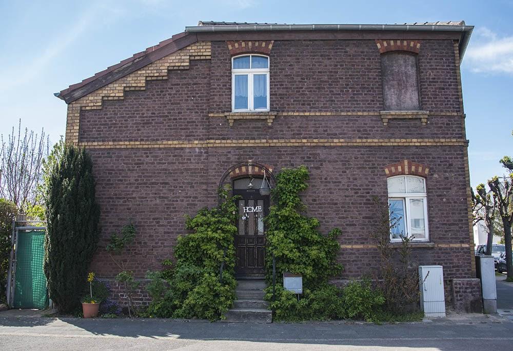 Рабочий посёлок Германиа