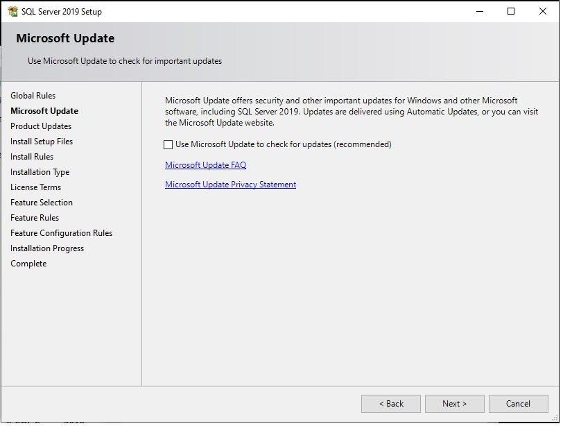 Cách Tạo Subfolder Gerber Accumark V10-V11-V12-V13 Sử Dụng SQL Server 9