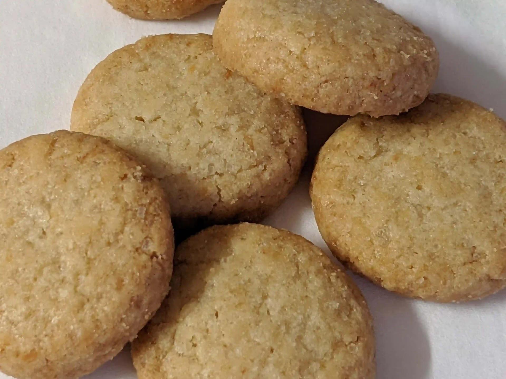 ロイヤルダンスク ミニクッキー