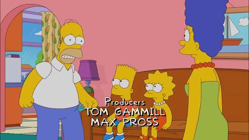 Los Simpsons 23x08 La solución al diez por ciento