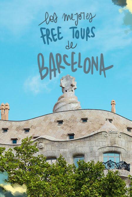 Mejores tours gratis de Barcelona