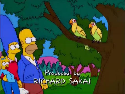 Los Simpsons 11x14 Solo nuevamentirijillo
