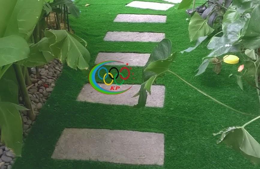 thảm cỏ nhựa và cỏ natuture (từ thiên nhiên) So sánh ra sao