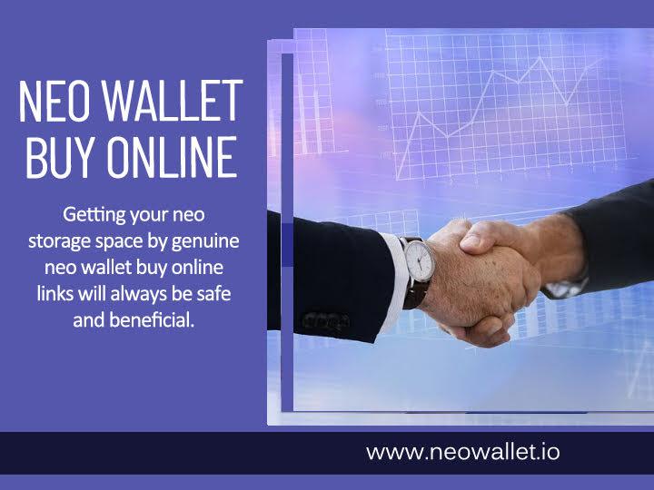Neo Wallet Buy Online