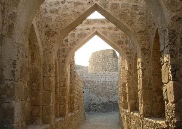 Qal'at Al Bahrain