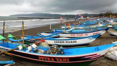 Nelayan Sulawesi Utara Kecipratan Pinjaman Modal RP5,27 Triliun dari KKP