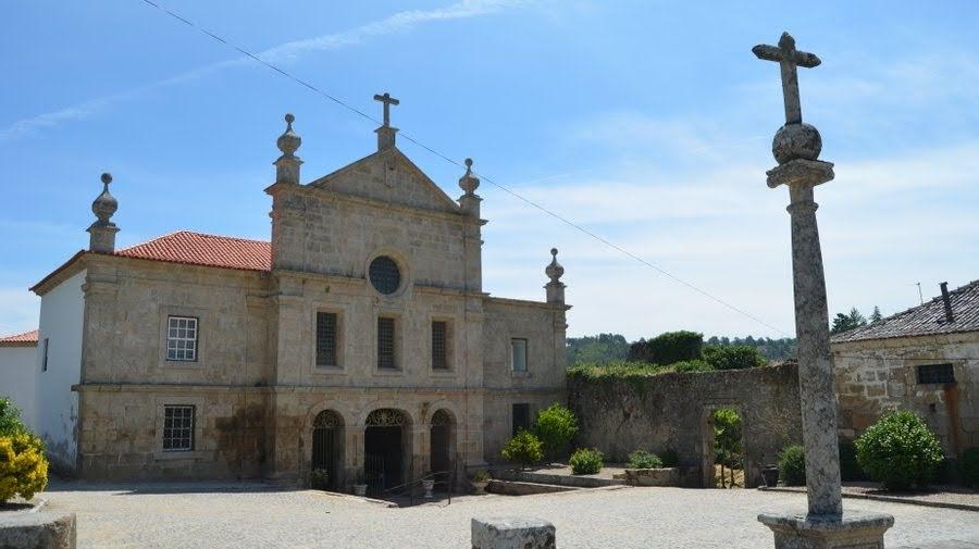 Claustro do Convento de Ferreirim em Lamego recebe intervenção de 157 mil euros