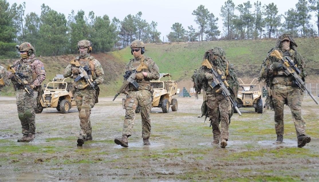 AVISO: Exercício Militar do CTOE em Lamego