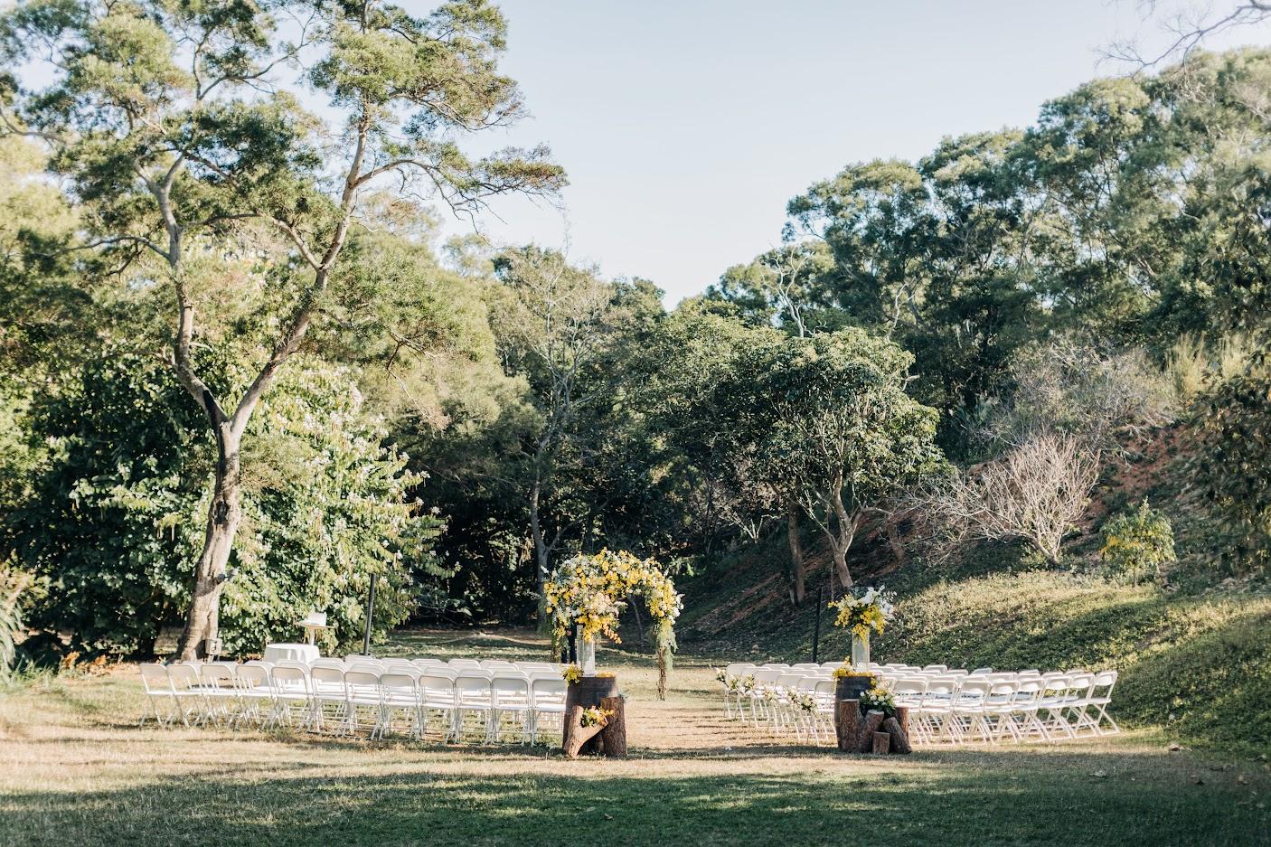 顏氏牧場的證婚草皮