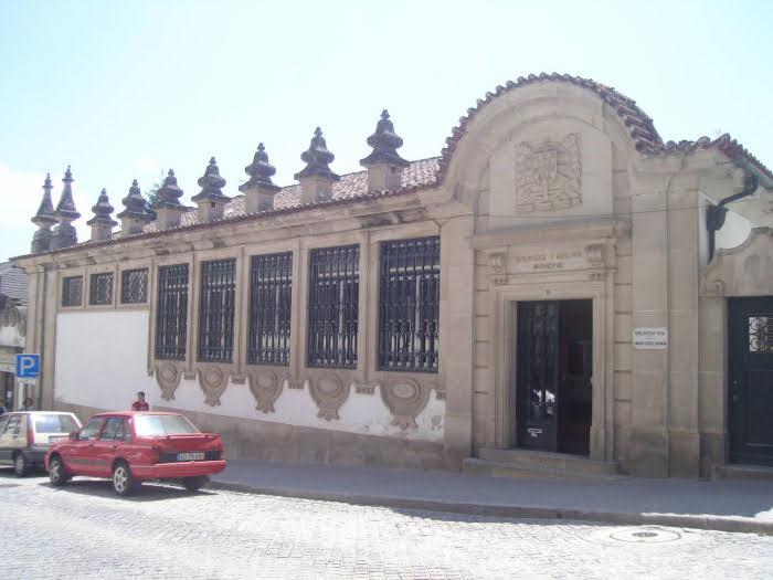 Covid-19 | Reabertura da Biblioteca Pública Municipal de Lamego