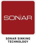 Sonar Sinking Technology