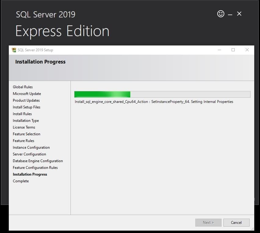 Cách Tạo Subfolder Gerber Accumark V10-V11-V12-V13 Sử Dụng SQL Server 18