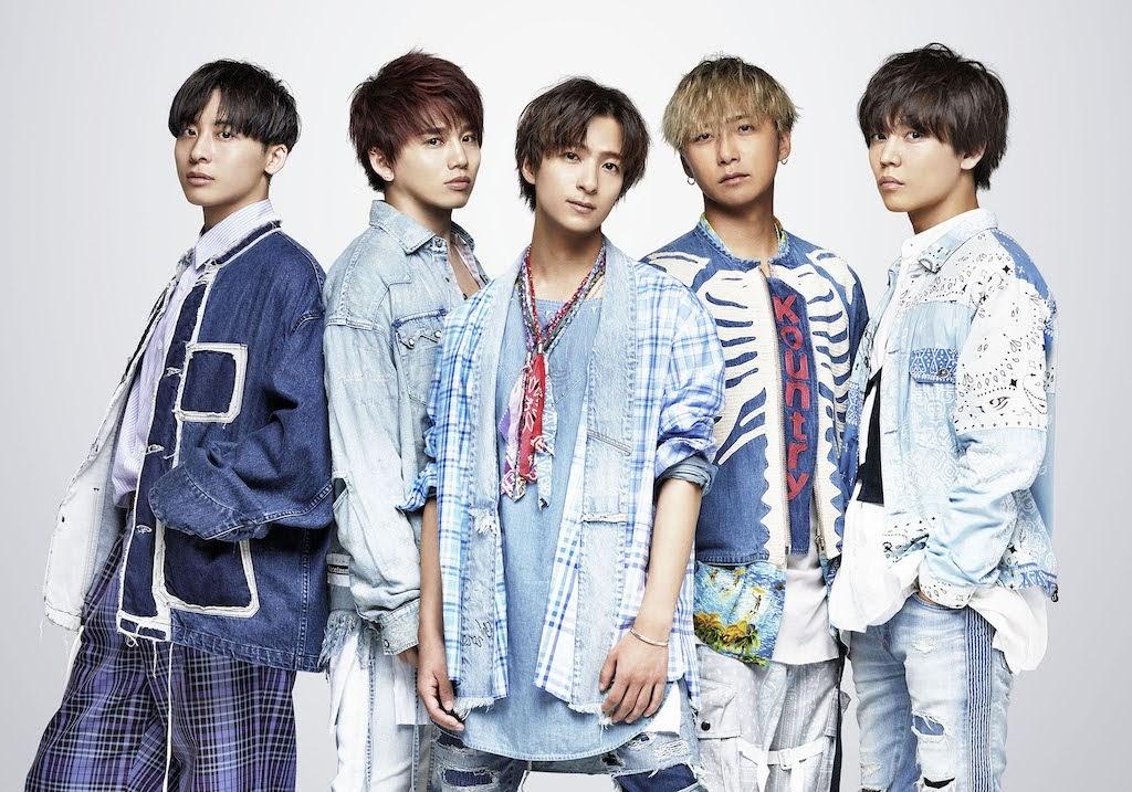 Da-iCE 演唱超人氣動畫「 ONE PIECE 航海王 」的主題曲MV公開 衝上日本LINE MUSIC即時榜TOP 100 第1名
