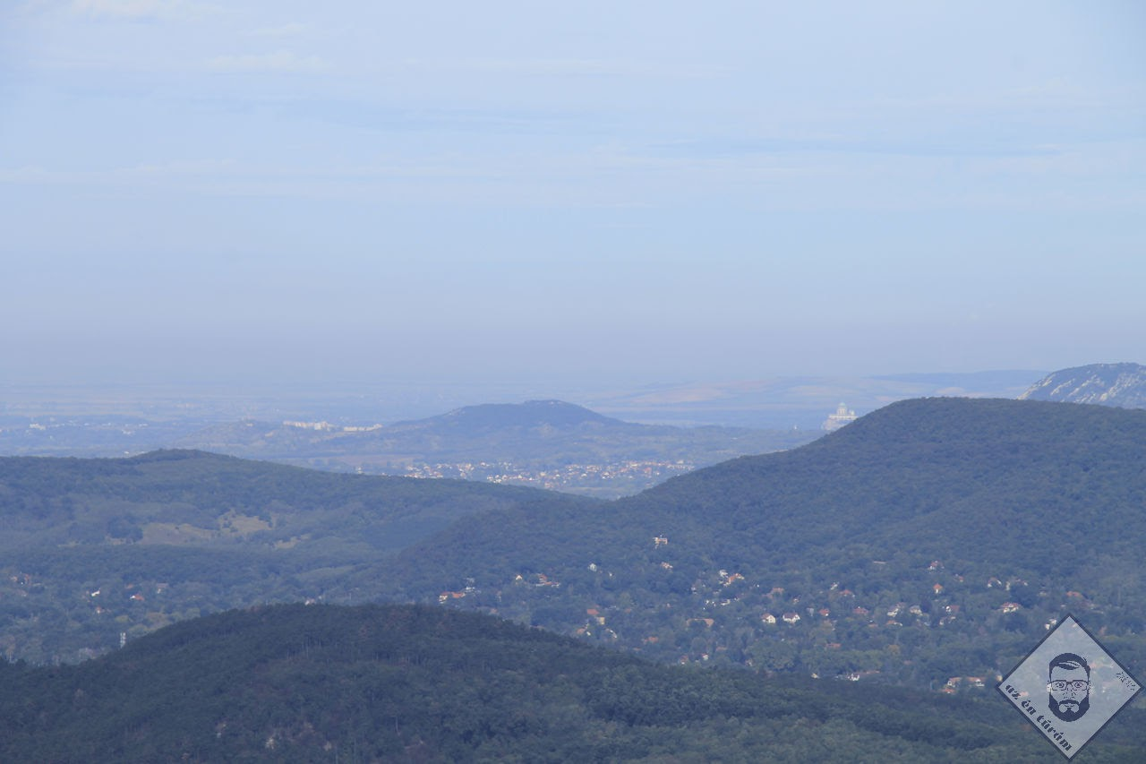 KÉP / Pazar kilátás észak-nyugat felé