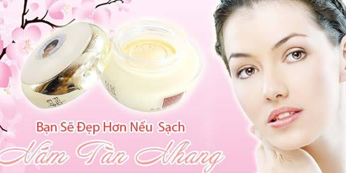 Kem Sam Guoyao Nhat Ban Chinh Hang Gia Bao Nhieu Mua O Dau