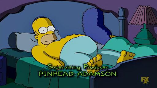 Los Simpsons 18x04 Especial de noche de brujas XVII