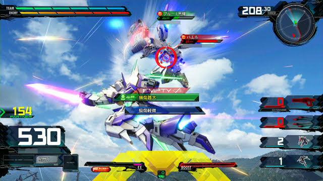 AGE-FX BD格闘