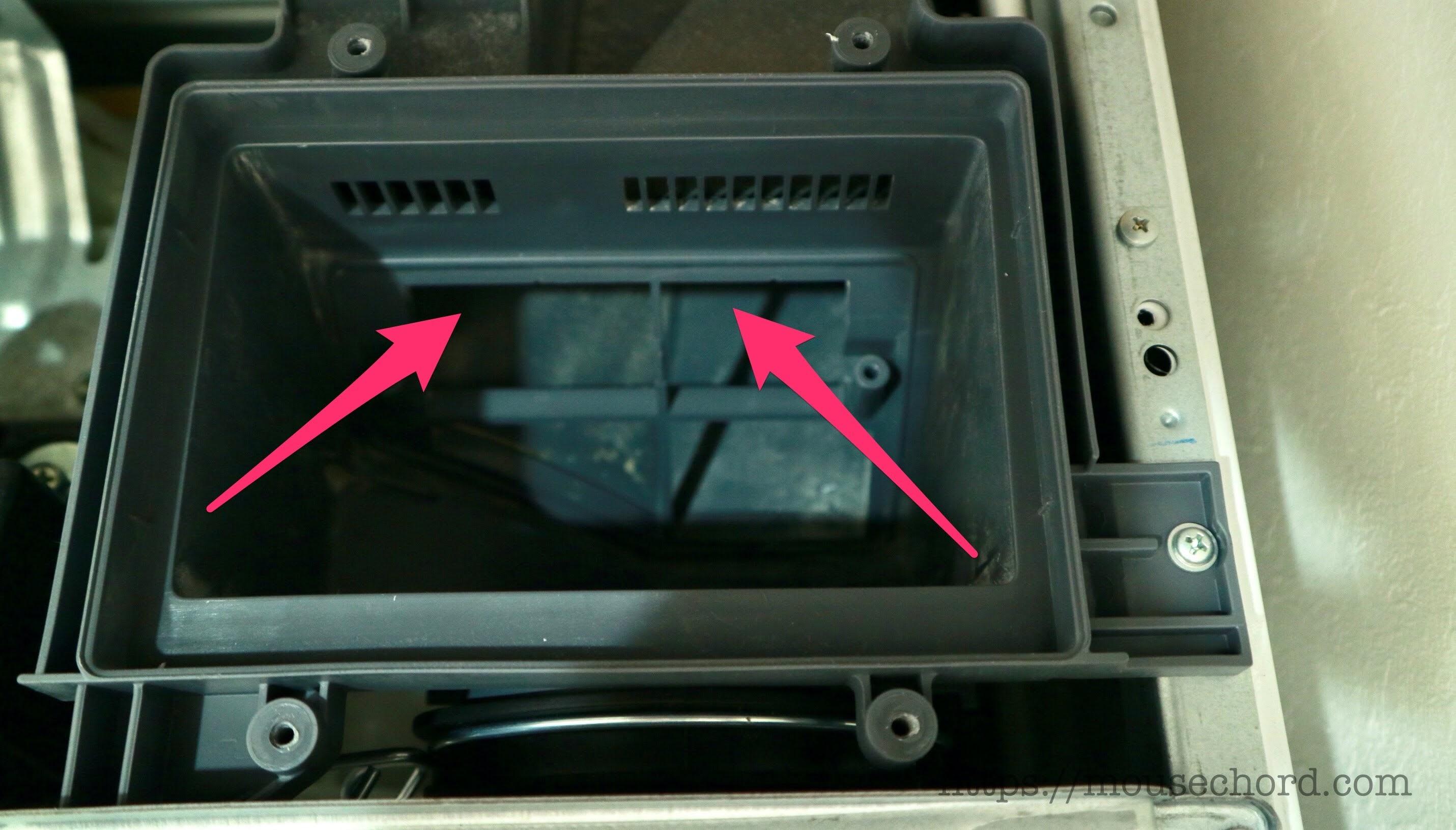 パナソニック製ドラム式洗濯機エラーコードU40不具合対応
