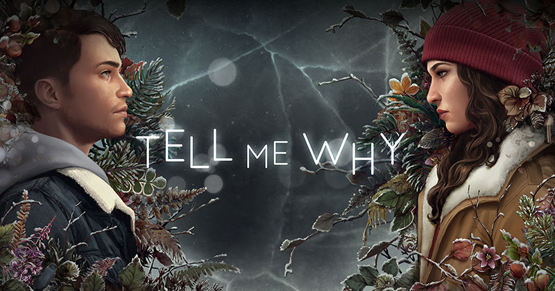 Tell Me Why [REVIEW]