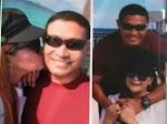 Foto Mesra mirip Wakil Walikota Tomohon dan Mantan Danrem Sulut Beredar di Medsos