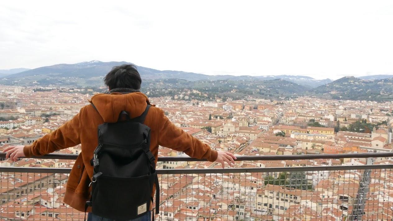 クーポラからの眺望2