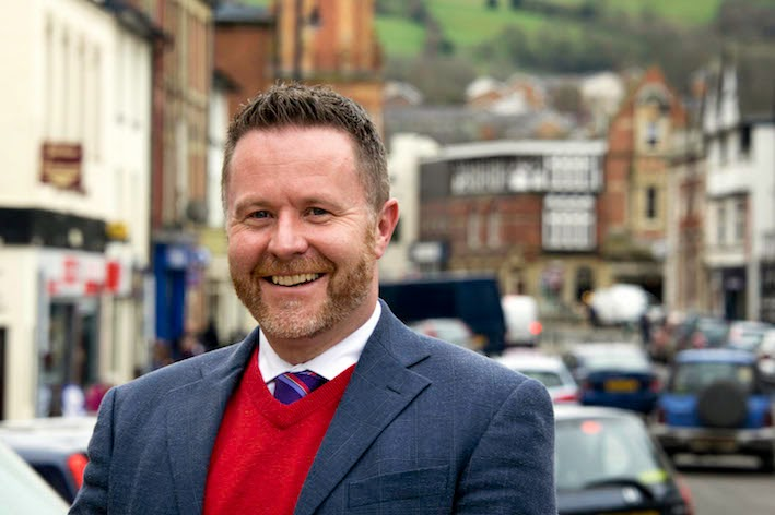 Local timber sector would benefit from extending project