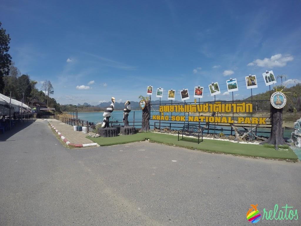 Lago Cheow Lan