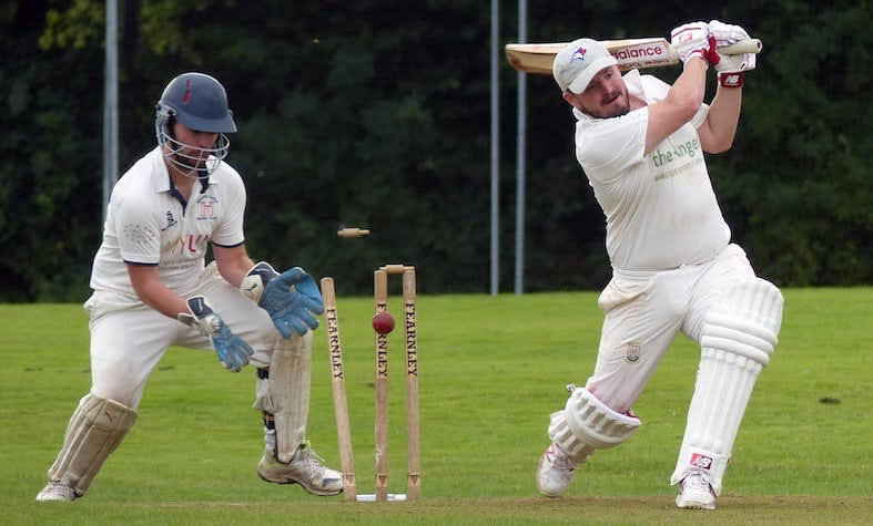 Welshpool win sets up top two clash