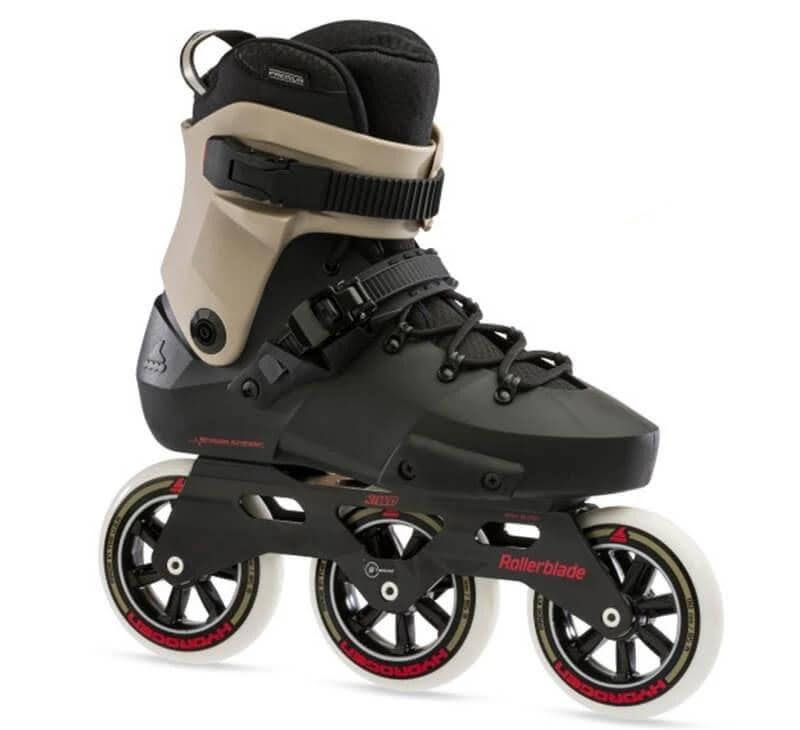 Rollerblade 2021モデル Twister Edge 110 3WD