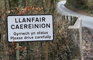Town Clerk needed at Llanfair