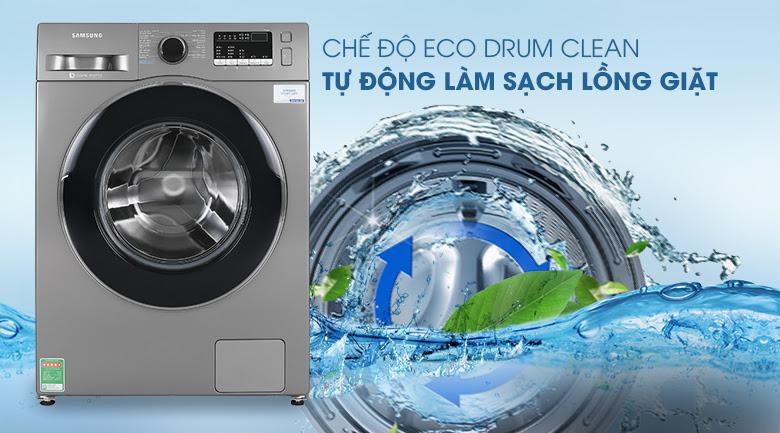 máy giặt lồng ngang samsung