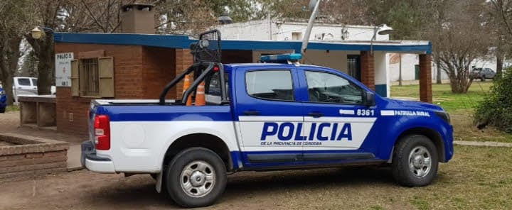 HISTORIA SOLIDARIA: VECINA DE ARROYO CABRAL AGRADECE LA SOLIDARIDAD DE UN POLICÍA
