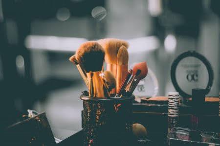 Do makijażów