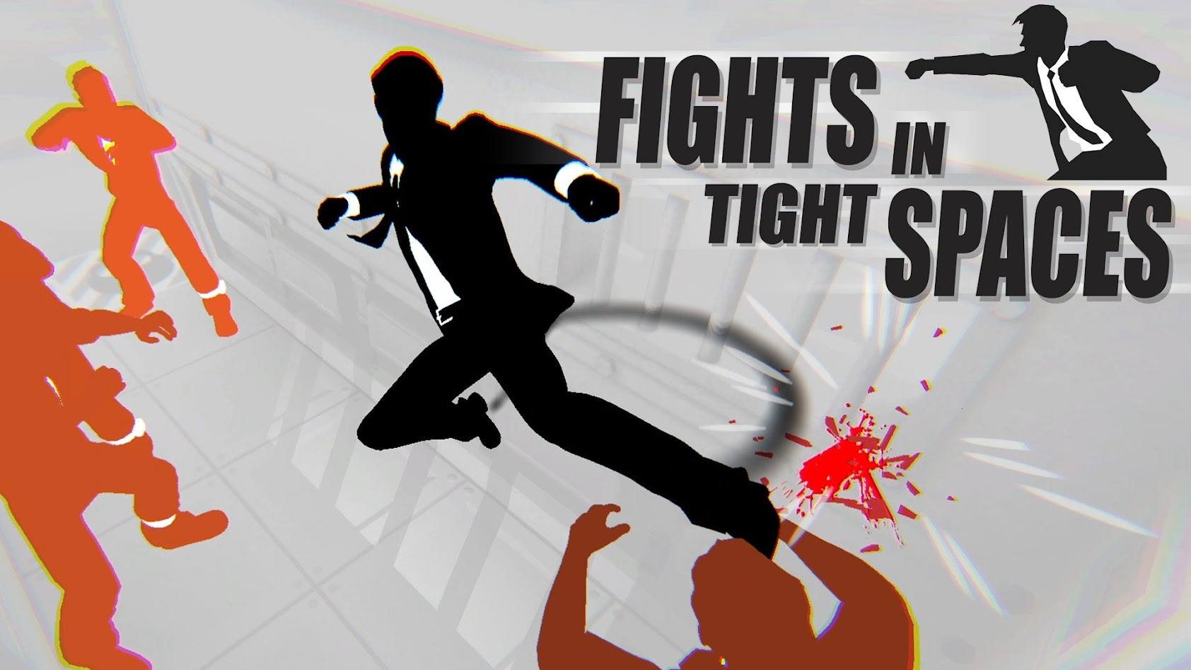 Fights In Tight Spaces Is Shaping Up To Be A Very Fun Experience