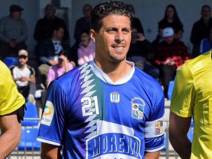 Mario Aragón anuncia su retirada como futbolista