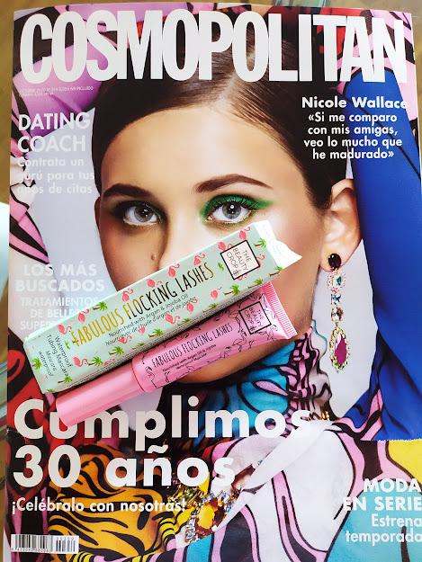 Cosmopolitan Octubre 2020